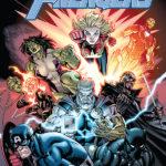 Nejmocnější hrdinové světa Avengers – Na pokraji války říší