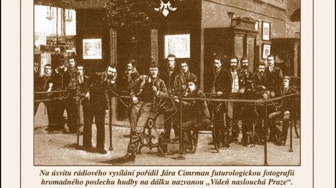 divadlo jary cimrmana