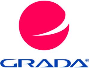 logo GRADA, zdroj:www.grada.cz