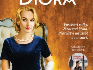 Natasha Lester Skrin plna Diora