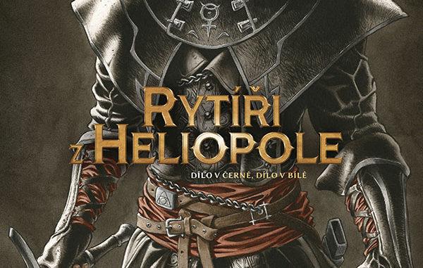 Rytiri z Heliopole CREW