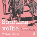 Martin Stránský jako Stingo zasažený Sophiinou volbou