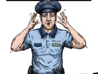 Muj pribeh jmenem POLICIE