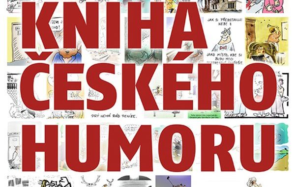 Velka kniha ceskeho humoru