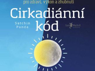 Audiokniha Cirkadianni kod Satchin Panda