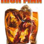 Tony Stark – Iron Man: Železný starkofág