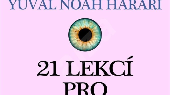 21 lekci pro 21. stoleti