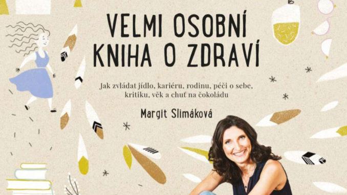 Audiokniha Velmi osobni kniha o zdravi Margit Slimakova