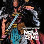 Wonder Woman: Mrtvá země