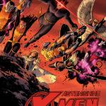 Astonishing X-men: Nezastavitelní