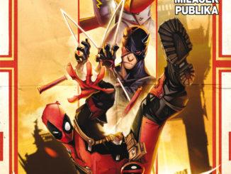 Deadpool Milacek publika