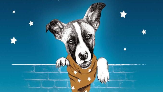 Audiokniha GUMP pes ktery naucil lidi zit Filip Rozek