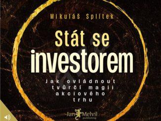 Mikulas Splitek Stat se investorem