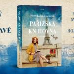 Podmanivý příběh o válce, knihách a jejich čtenářích